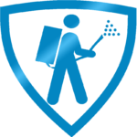 Blue Backpack icon